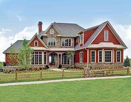 big country house floor plans house design plans