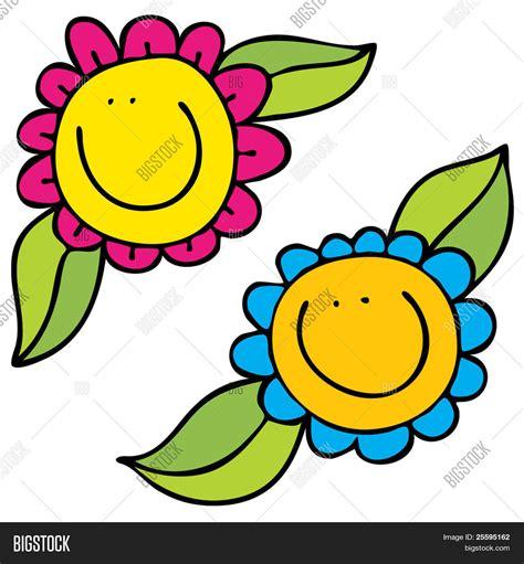 imagenes de flores animadas infantiles dibujos flores animadas imagui