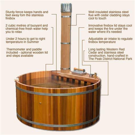Wood Fired Bathtub by Woodwork Diy Wood Fired Tub Pdf Plans