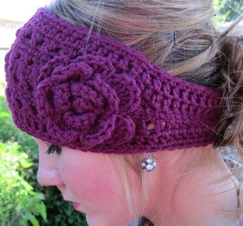 1000 images about crochet headbands on 1000 images about crochet headbands ear warmers etc