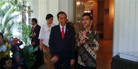 profil anaknya jokowi kesal ke media putra sulung jokowi dibully di twitter