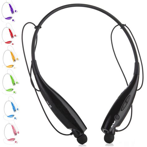 Headset Bluetooth Wireless Bluetooth Wireless Headset Stereo Headphone Earphone Sport