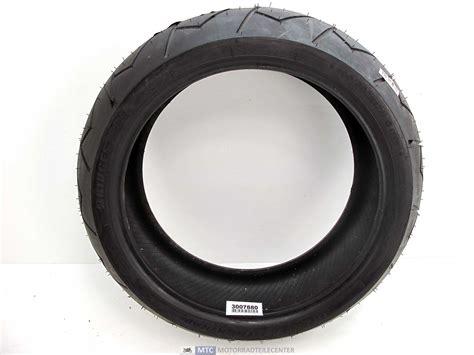 Motorrad Reifen Herstellungsjahr by Motorrad Reifen Bridgestone Battlax B56r 190 50 Zr17 73w