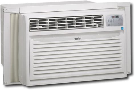 haier 12000 btu window air conditioner haier 12 000 btu window air conditioner esa3125 best buy