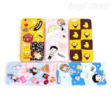 Ekslusive Iphone 6 Plus Descendants Of The Sun Dots Neukkun Cas simpsons apple promotion shop for promotional simpsons