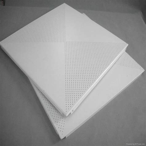 Ceiling Boards Types by Perforated Types Of False Ceiling Board Lts101 Spe G11