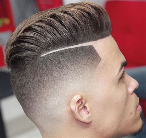 short boy haircuts with a hard part 35 new hairstyles for men in 2018