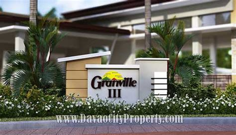 Low Cost Housing At Granville Subdivision Catalunan Peque 241 O | affordable housing at granville subdivision catalunan peque 241 o
