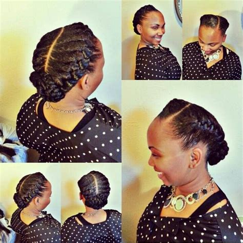 two goddess braids with two cronrows goddess braids shaye s d vine perfection pinterest