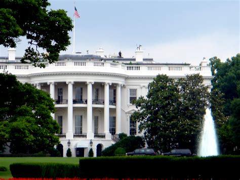 White House Panoramio Photo Of White House Washington Dc Usa