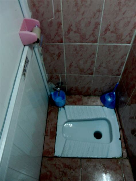 turkish toilet photo