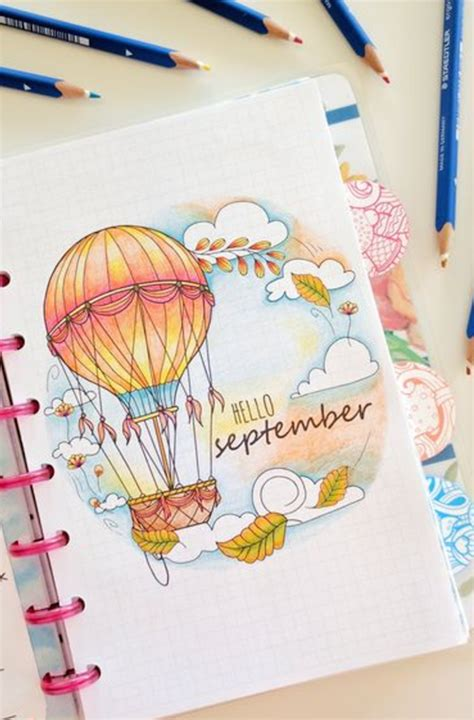 how to bullet journal 15 15 september bullet journal spreads that will inspire you