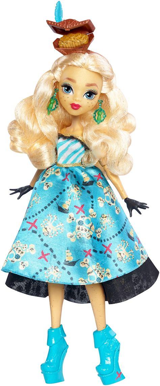 high doll high 174 shriekwrecked dayna treasura jones doll