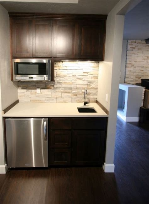 cool wet bar sinks basement nice idea to have a mini kitchen down there