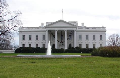 What Is The White House by 10 Interesting Facts About The Executive Branch In Fact