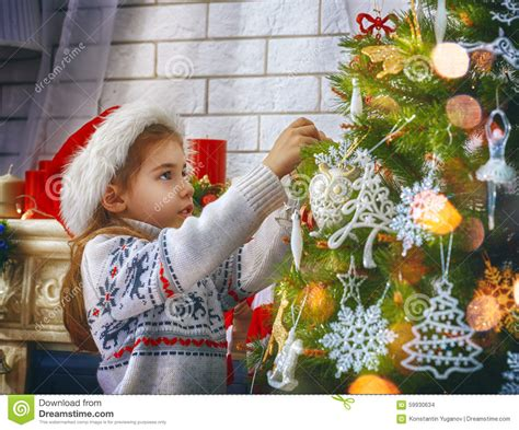 preparing for christmas stock photo image 59930634