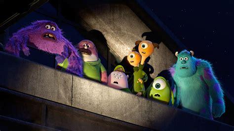 film cartoon monster university summer 2013 animation over saturation animation