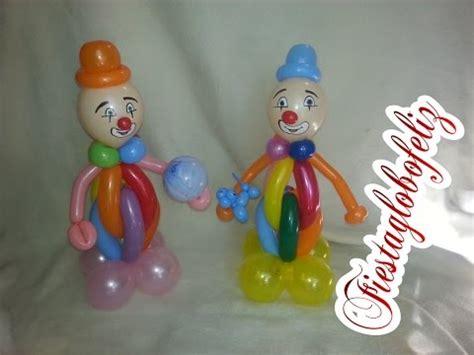 como hacer pelucas de payasos como hacer un payaso con globos reciclados youtube
