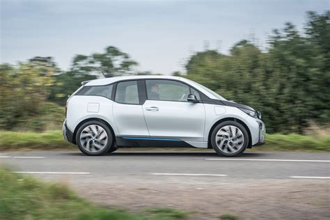 Bmw I3 Range by Bmw I3 Rex Range Extender 94ah 2016 Review Pictures