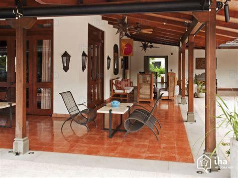 in affitto provincia di affitti provincia di guanacaste in un bungalow per vacanze