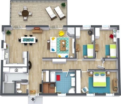 Amazing Best 3 Bedroom Floor Plan Best Home Design Luxury Bedroom Floor Plan Designer