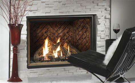 kingsman hb4740 zero clearance direct vent gas fireplace