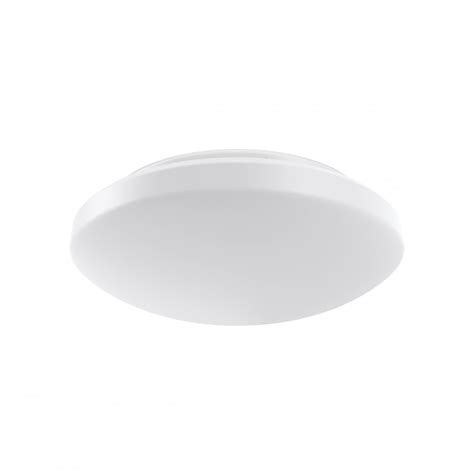 Contemporary White Led Round Bathroom Ceiling Light Led Bathroom Ceiling Light