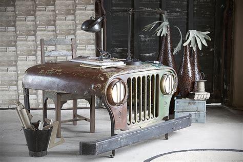 jeep desk  canett furniture hiconsumption
