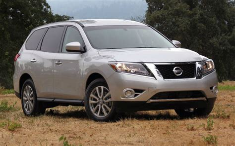 black nissan pathfinder 2014 2014 nissan pathfinder black edition