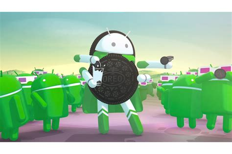 When Android 8 Is Coming by Android 8 Oreo Is Coming To Samsung Galaxy