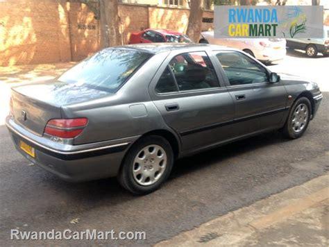 peugeot luxury sedan used peugeot luxury sedan 1999 1999 peugeot 406 rwanda
