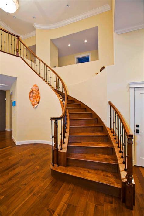 wooden staircase designs ideas design trends