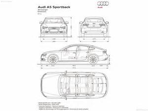 audi a5 sportback picture 18 of 18 technical image my