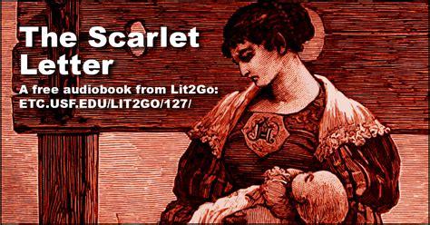 themes of the scarlet letter pdf the scarlet letter nathaniel hawthorne lit2go etc