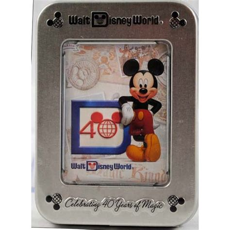 Gift Card For Disney World - your wdw store disney playing cards disney world magic kingdom 40th mickey