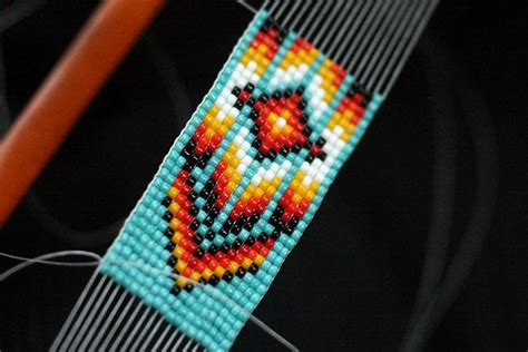 indian bead weaving patterns free american beading patterns photo by serenae