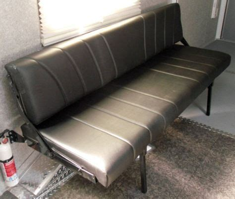 travel trailer sofa replacement 17 best images about cargo cer on pinterest cing
