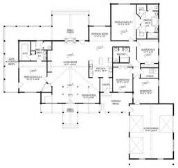 Craftsman House Floor Plans by Craftsman Home Floor Plans Www Imgarcade Com Online