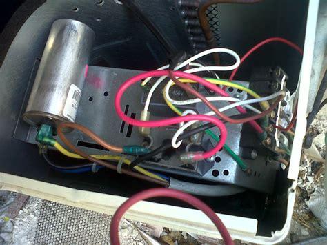 capacitor de aire general electric mini split aux yoreparo