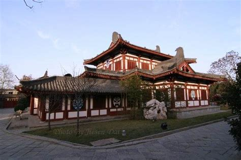 house of dynasty tang dynasty house flickr photo sharing