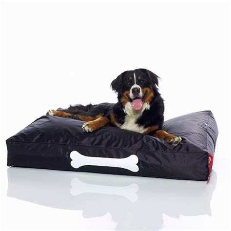 fatboy dog bed home furniture and patio modern pet furniture a dog bed