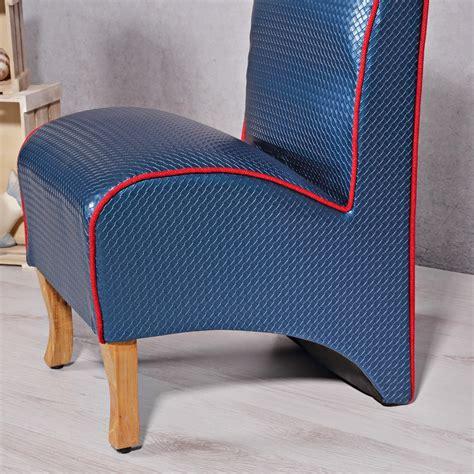 stuhl blau mini polster sessel esszimmer stuhl sitzm 246 bel softsessel