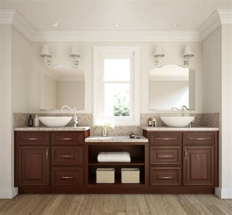 rta vanity cabinets bathrooms 17 best images about rta bathroom vanities on