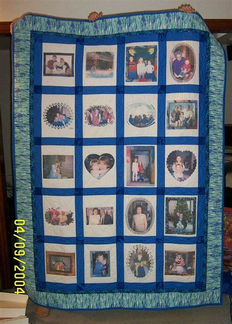 The Memory Quilt by Memory Quilt Memory Quilts