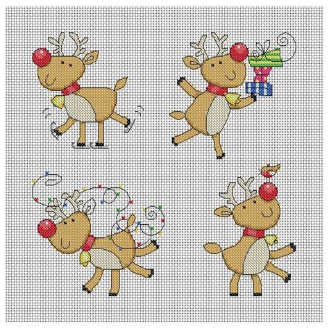 best 25 christmas cross stitch patterns ideas on