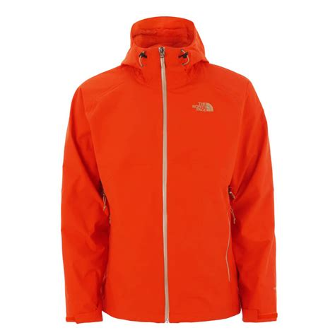 stratos boats clothing the north face men s stratos hyvent hooded jacket