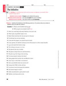 Gerund Worksheet by Esl Gerund Or Infinitive Exercises Pdf Exercises