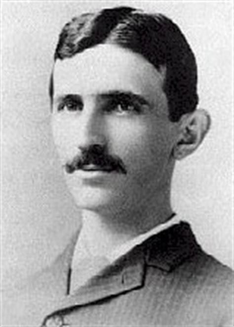 Tesla Person Nikola Tesla Biography Biography