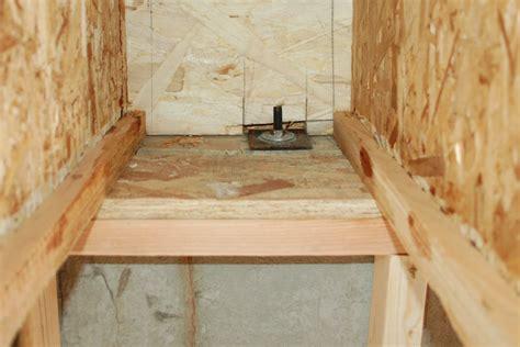 blocking how to fireblock wood framing