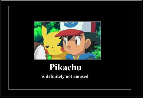 Unamused Meme - pikachu unamused meme by 42dannybob on deviantart